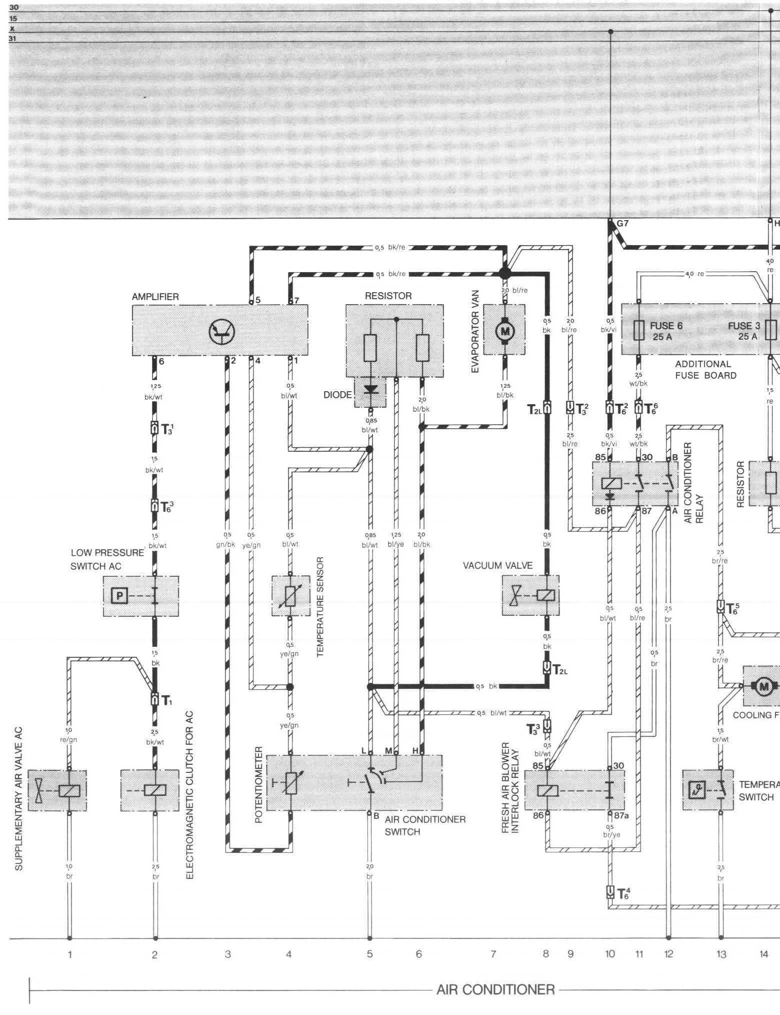 Großartig Porsche 944 Schaltplan Fotos - Die Besten Elektrischen ...